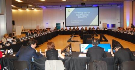 inauguración OCDEweb